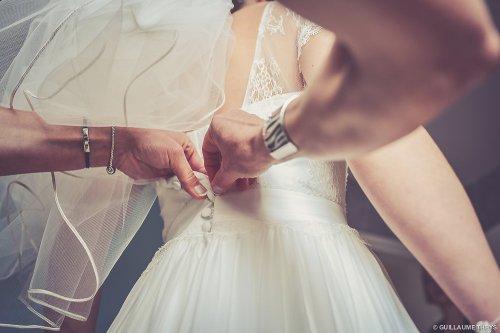 Photographe mariage -  Guillaume Theys Photographe - photo 26