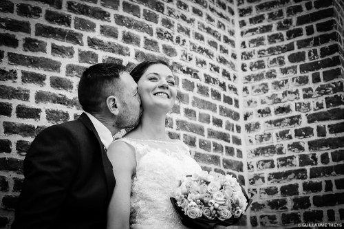 Photographe mariage -  Guillaume Theys Photographe - photo 32