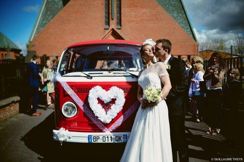 Photographe mariage -  Guillaume Theys Photographe - photo 27