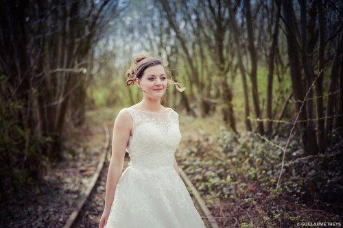 Photographe mariage -  Guillaume Theys Photographe - photo 34