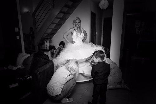 Photographe mariage - Pascal Terraz - photo 29