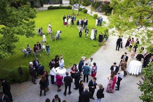 Photographe mariage - Pascal Terraz - photo 9