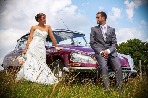 Photographe mariage - Pascal Terraz - photo 13