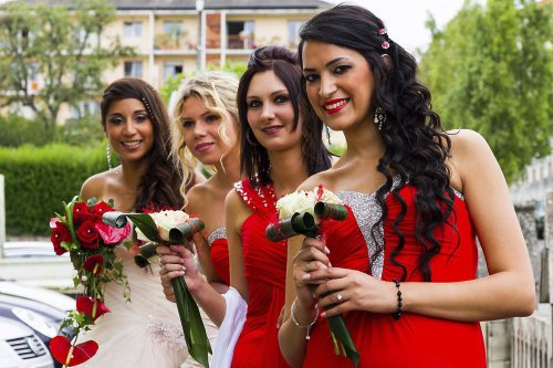 Photographe mariage - Pascal Terraz - photo 10