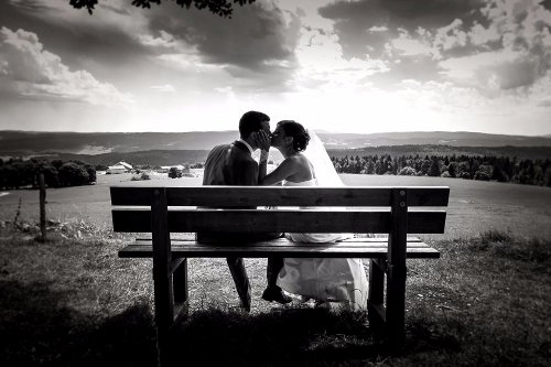 Photographe mariage - Pascal Terraz - photo 12