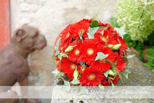 Photographe mariage - Sophie Huet Photographie  - photo 1