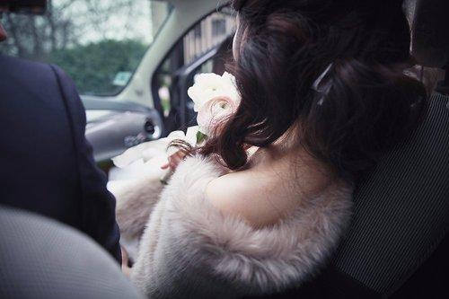 Photographe mariage - LLUM by Lucille Caballero - photo 4