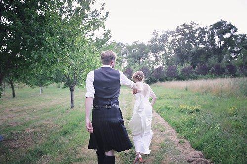 Photographe mariage - LLUM by Lucille Caballero - photo 14