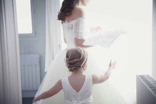 Photographe mariage - LLUM by Lucille Caballero - photo 1