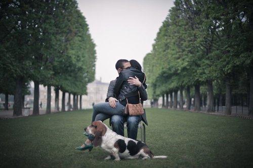 Photographe mariage - LLUM by Lucille Caballero - photo 16