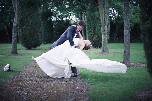 Photographe mariage - LLUM by Lucille Caballero - photo 13