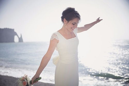Photographe mariage - LLUM by Lucille Caballero - photo 7