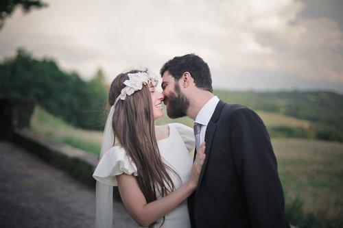 Photographe mariage - LLUM by Lucille Caballero - photo 9