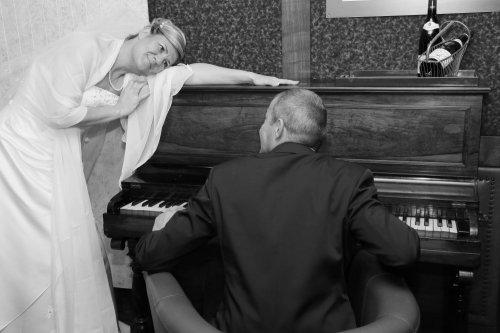Photographe mariage - Onno Marie-Lise - photo 51