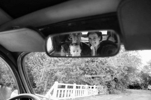 Photographe mariage - Onno Marie-Lise - photo 58