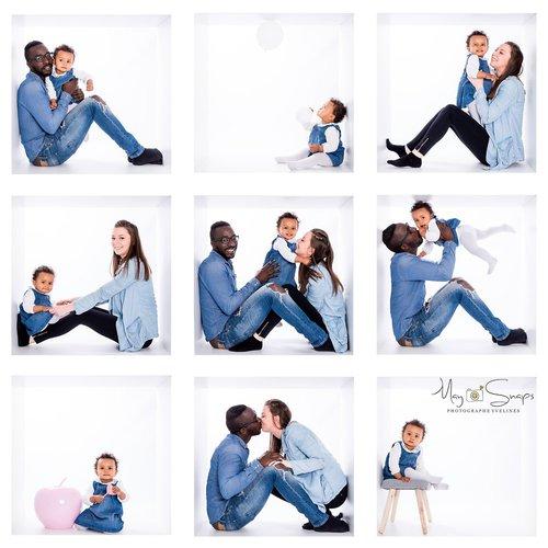 Photographe mariage - May'snaps Photographie - photo 18