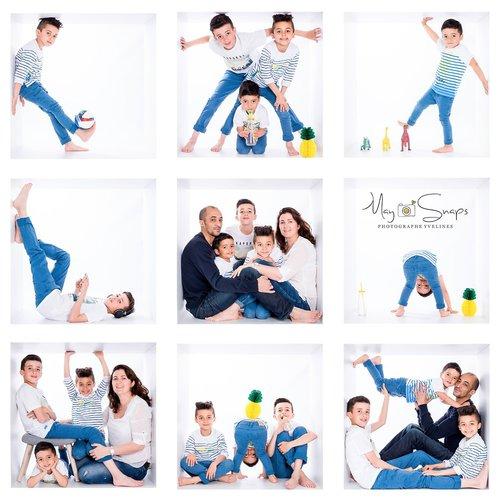 Photographe mariage - May'snaps Photographie - photo 17