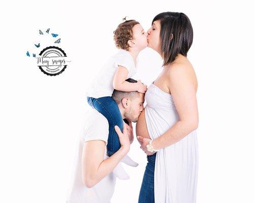Photographe mariage - May'snaps Photographie - photo 4