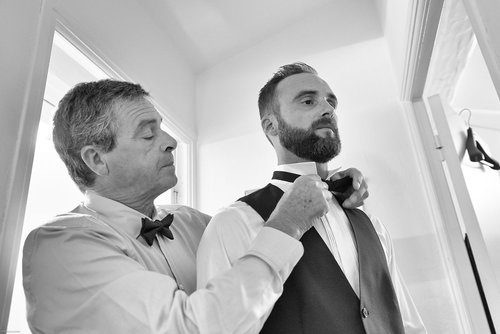 Photographe mariage - Studio Photo Fabrice Le Livec - photo 35