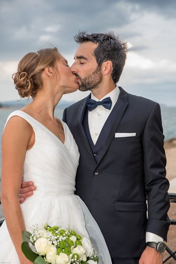 Photographe mariage - Studio Photo Fabrice Le Livec - photo 38