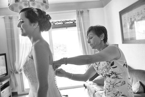 Photographe mariage - Studio Photo Fabrice Le Livec - photo 34