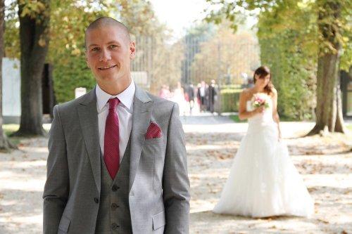 Photographe mariage - AMELIE PHOTOGRAPHIE - photo 7