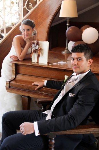 Photographe mariage - AMELIE PHOTOGRAPHIE - photo 15