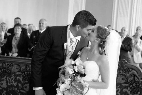 Photographe mariage - AMELIE PHOTOGRAPHIE - photo 13