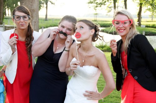 Photographe mariage - AMELIE PHOTOGRAPHIE - photo 14