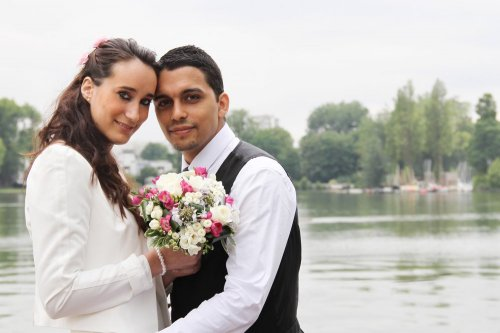 Photographe mariage - AMELIE PHOTOGRAPHIE - photo 9