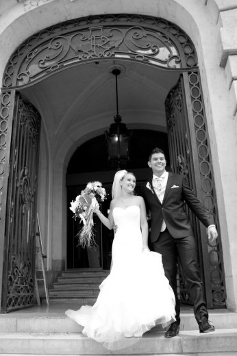 Photographe mariage - AMELIE PHOTOGRAPHIE - photo 12