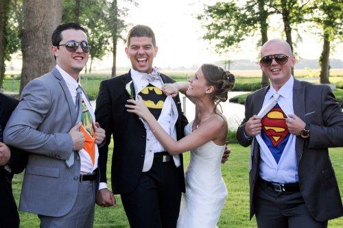 Photographe mariage - AMELIE PHOTOGRAPHIE - photo 17