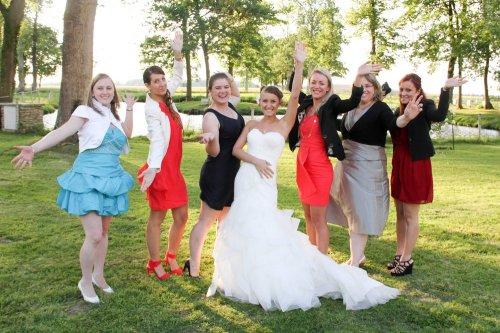 Photographe mariage - AMELIE PHOTOGRAPHIE - photo 16