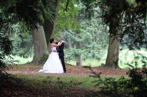 Photographe mariage - AMELIE PHOTOGRAPHIE - photo 20