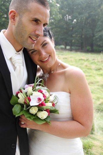 Photographe mariage - AMELIE PHOTOGRAPHIE - photo 19