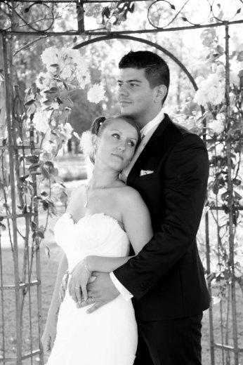 Photographe mariage - AMELIE PHOTOGRAPHIE - photo 18