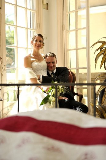 Photographe mariage - Thomas Bouquet Photographie - photo 25