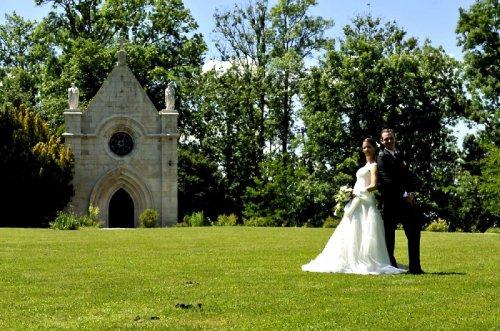 Photographe mariage - Thomas Bouquet Photographie - photo 21