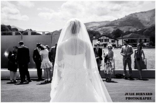 Photographe mariage - Julie BERNARD - photo 11
