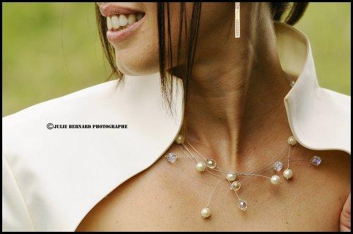 Photographe mariage - Julie BERNARD - photo 39