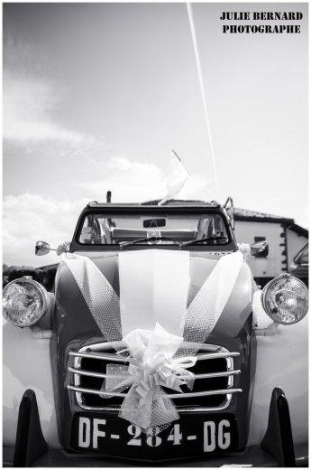 Photographe mariage - Julie BERNARD - photo 18