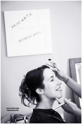 Photographe mariage - Julie BERNARD - photo 74