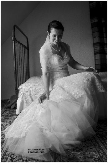 Photographe mariage - Julie BERNARD - photo 51