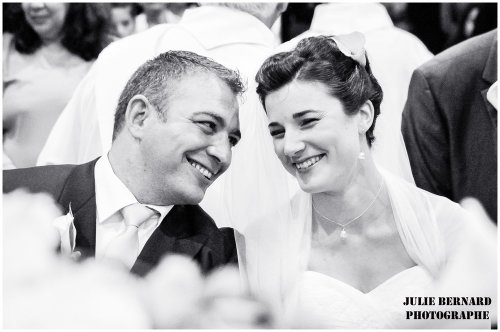 Photographe mariage - Julie BERNARD - photo 16