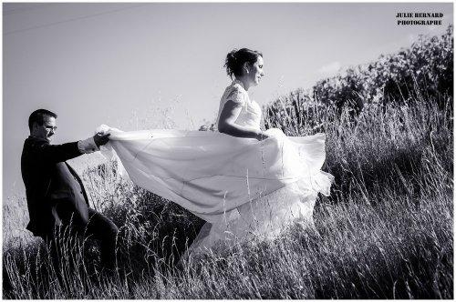 Photographe mariage - Julie BERNARD - photo 85