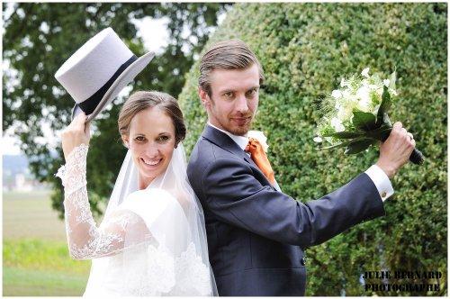 Photographe mariage - Julie BERNARD - photo 36