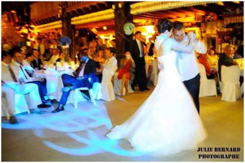Photographe mariage - Julie BERNARD - photo 26