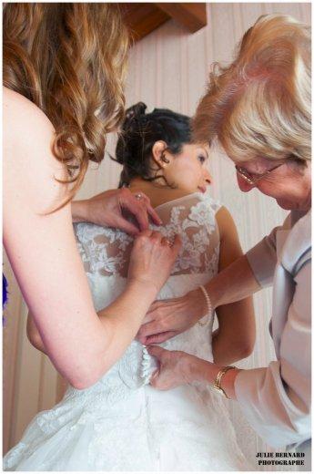 Photographe mariage - Julie BERNARD - photo 6
