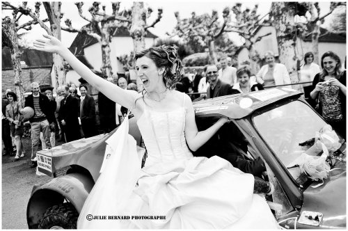 Photographe mariage - Julie BERNARD - photo 45