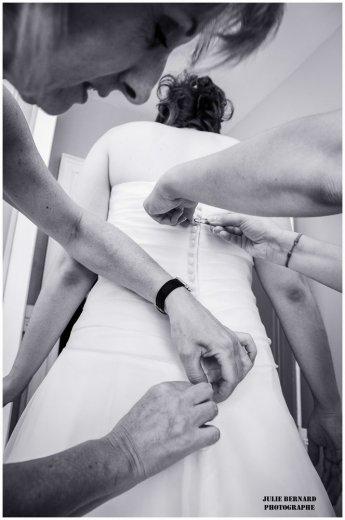 Photographe mariage - Julie BERNARD - photo 80